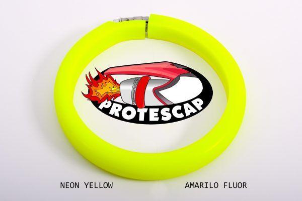 Protescap AMARILLO FLUOR NEON