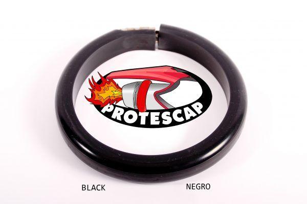 Protescap BLACK NEGRO