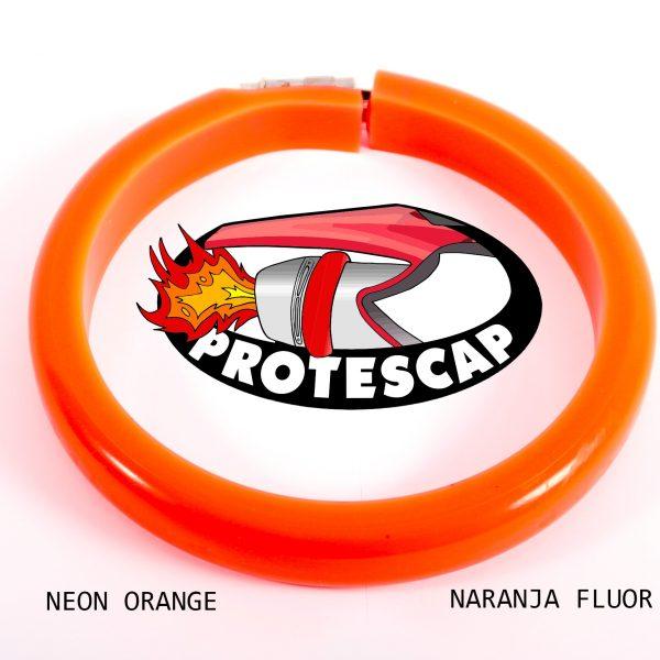Protescap-NARANJA FLUOR NEON