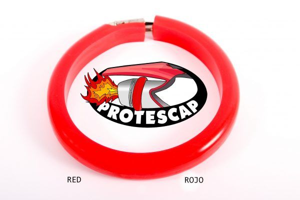 Protescap ROJO RED