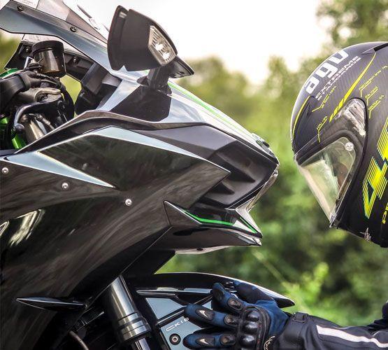 Protector para escapes de motos barcelona